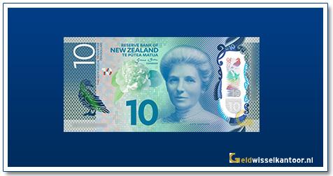Geldwisselkantoor-10-Dollar-K-Sheppard-2015-Nieuw-Zeeland
