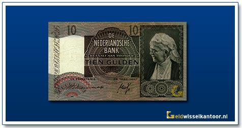 Nederland 10 1940 I Emma