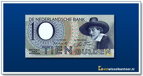 Nederland 10 1943 I Staalmeester