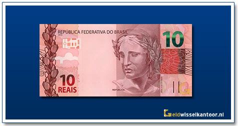 Geldwisselkantoor-10-Reais-2010-Brazilie