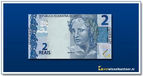 Geldwisselkantoor-2-Reais-2010-Brazilie