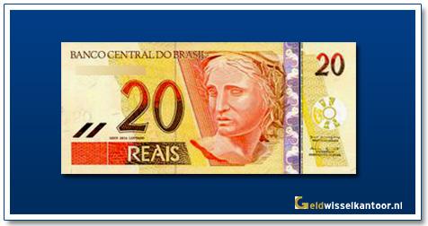 Geldwisselkantoor-20-Reais-2002-Brazilie