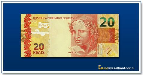Geldwisselkantoor-20-Reais-2010-heden-Brazilie