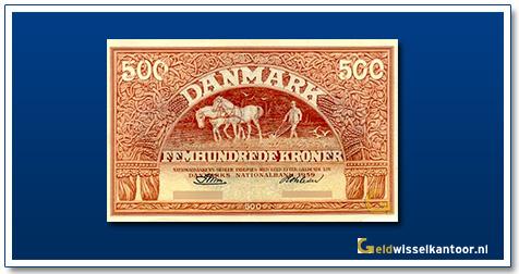 Geldwisselkantoor-500-kroner-1945-1964-Denemarken