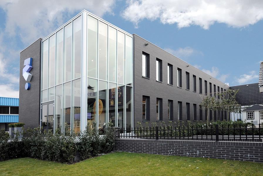 Hoofdkantoor Goudwisselkantoor Klaaswaal