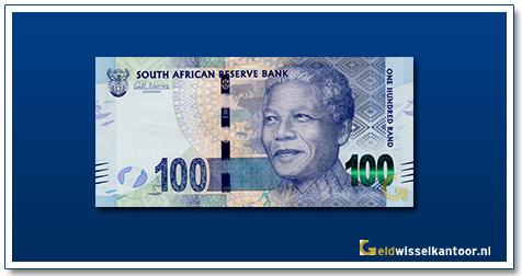 geldwisselkantoor-100-rand-Nelson-Mandela-2012-zuid-afrika