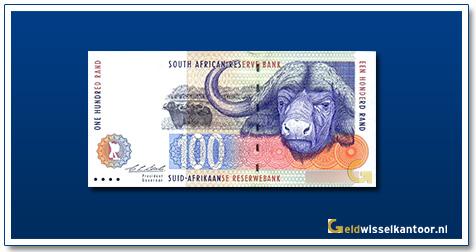 geldwisselkantoor-100-rand-cape-buffalo-1994-zuid-afrika