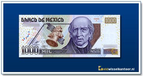 geldwisselkantoor-1000-pesos-miguel-hidalgo-2002-mexico