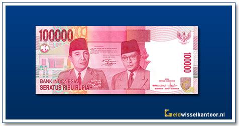 geldwisselkantoor-100000-rupiah-2004-indonesie