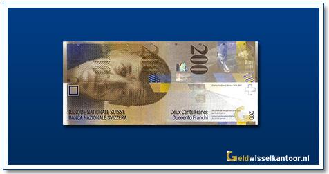 geldwisselkantoor-200-Franken-Charles-Ferdinand-Ramuz-Zwitserland-1996-2006