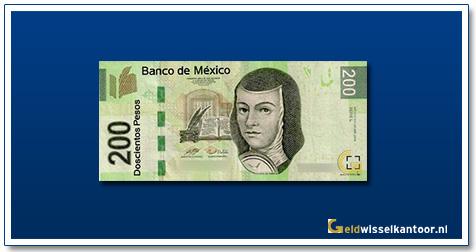 geldwisselkantoor-200-pesos-j-de-Asbaje-2011-mexico