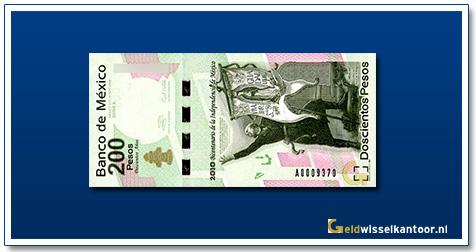 geldwisselkantoor-200-pesos-miguel-hidalgo-y-Costilla-2010-mexico
