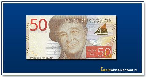 geldwisselkantoor-50-Kronor--Evert-Taube-Zweden-2015