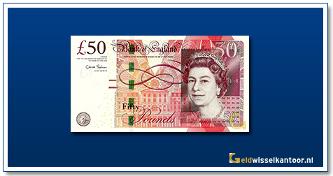 Engelse Ponden-50-pounds-2011-queen-elizabeth-II-groot-brittanie