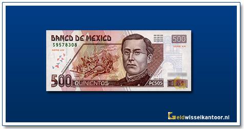 geldwisselkantoor-500-pesos-i-zaragoza-2000-mexico