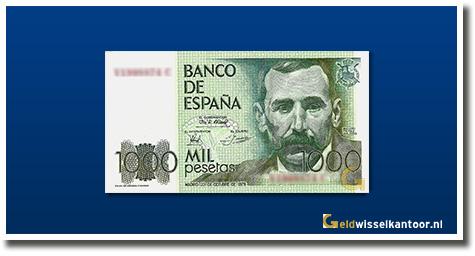 1000-pesetas-Rosalia-de-Castro-1979-spanje