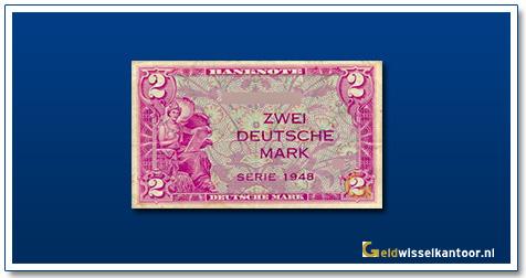 Geldwisselkantoor-2-mark-1948-Duitsland