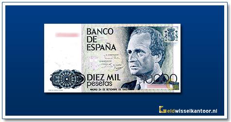 geldwisselkantoor-10000-Pesetas-King-Juan-Carlos-I-Spanje-1985