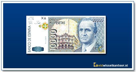 geldwisselkantoor-10000-Pesetas-King-Juan-Carlos-I-Spanje-1992