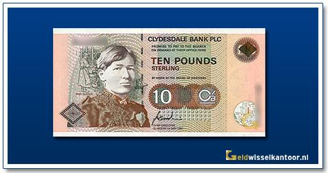 geldwisselkantoor-10-Pounds-Mary-Slessor-Schotland-1997-2004-2007