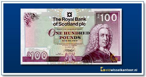 geldwisselkantoor-100-pond-lord-ilay-1987-schotland
