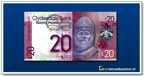 geldwisselkantoor-20-pounds-robert-the-bruce-2009-schotland