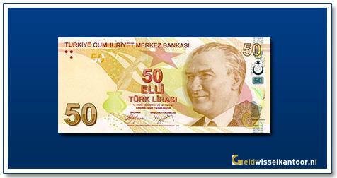 geldwisselkantoor-50-Lira-President-Ata-Turk-Turkije-2009