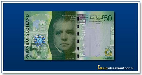 geldwisselkantoor-50-Pounds-sir-walter-scott-2007-Scotland