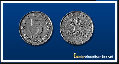 geldwisselkantoor-5-Groschen-1948-1992-oostenrijk