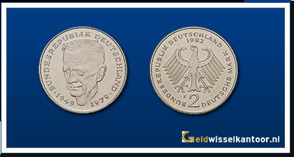geldwisselkantoor-Duitse-Marken-munten-2-mark-191979-1993-duitsland