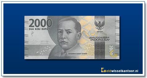 Indonesië-2.000-Rupiah-Mohamme-Husni-Thamrin-2016