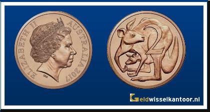 Australië 2 Cent 1966-heden