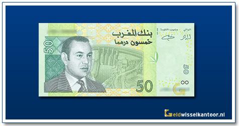 Marokko-50-Dirhams-Mohammed-VI-2002
