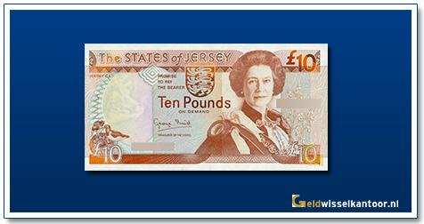 geldwisselkantoor-10-pounds-queen-elizabeth-II-1993-jersey