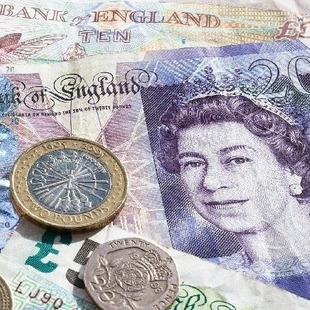 Geld wisselen bij Geldwisselkantoor