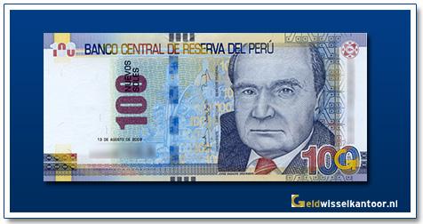 Peru-100-Sol-Jorge-Violet-2009
