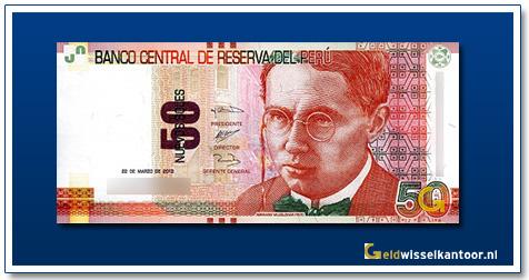 Peru-50-Sol-Abraham-Valdelomar-Pinto-2013