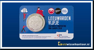Leeuwarden Vijfje 2018